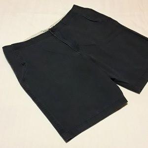 Old Navy Men's Flat Front Shorts Sz 38